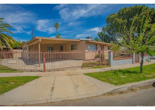 12980 Norris Avenue, Sylmar, CA 91342 (#CV19081380) :: The Costantino Group | Cal American Homes and Realty