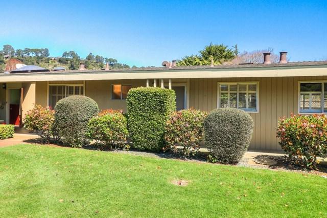 77 Hacienda Carmel, Carmel Valley, CA 93923 (#ML81746535) :: McLain Properties
