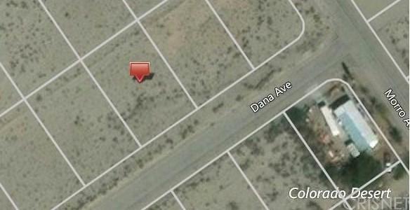 2671 Dana Avenue, Salton City, CA 92274 (#SR19081543) :: Team Tami