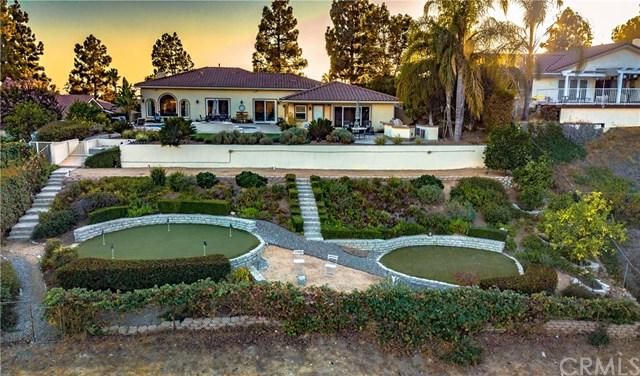 2708 San Angelo Drive, Claremont, CA 91711 (#CV19075090) :: The Costantino Group | Cal American Homes and Realty