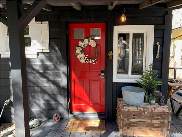 1582 Laura Street, Wrightwood, CA 92397 (#CV19081680) :: eXp Realty of California Inc.