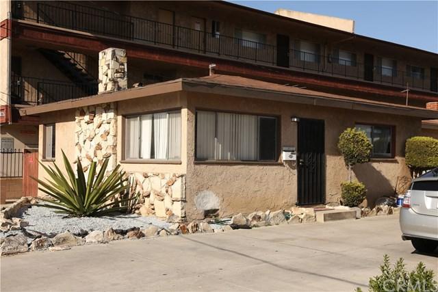 13102 Kornblum Avenue, Hawthorne, CA 90250 (#SB19081501) :: Go Gabby