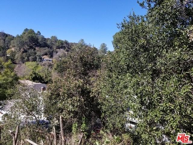 0 Oletha, Bel Air, CA 90077 (#19454128) :: Powerhouse Real Estate