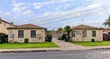 1404-1406 W 146th Street, Gardena, CA 90247 (#SB19081271) :: Fred Sed Group