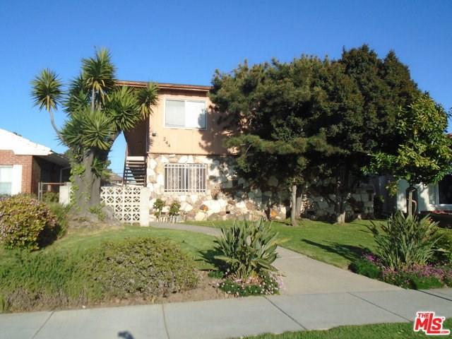 244 N Locust Street #4, Inglewood, CA 90301 (#19454148) :: Kim Meeker Realty Group
