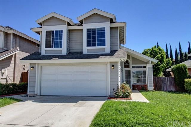 2425 Alder Drive, Ontario, CA 91761 (#PW19081815) :: Mainstreet Realtors®