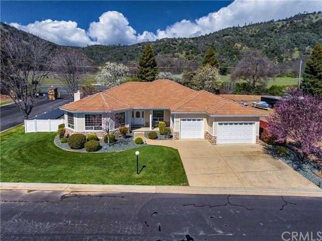 8506 Paradise Valley Boulevard, Lucerne, CA 95458 (#LC19080565) :: Fred Sed Group