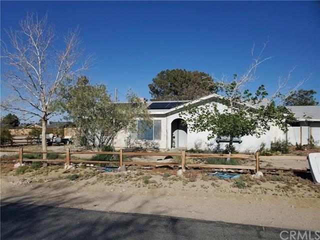 7027 Estrella Avenue, 29 Palms, CA 92277 (#OC19078495) :: The Marelly Group | Compass