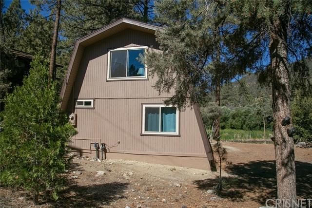 16029 Edgewood Way, Pine Mountain Club, CA 93222 (#SR19065200) :: eXp Realty of California Inc.