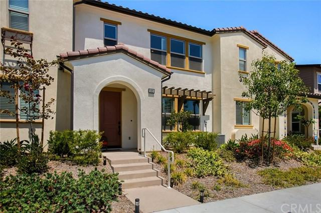 376 Pear Avenue #102, Ventura, CA 93004 (#BB19082013) :: RE/MAX Parkside Real Estate
