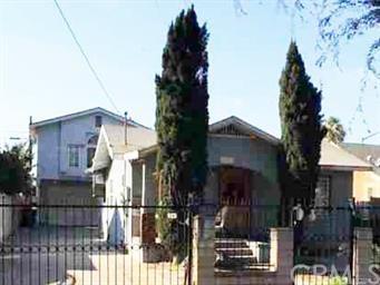 6407 Albany Street, Huntington Park, CA 90255 (#OC19082060) :: Tony Lopez Realtor Group