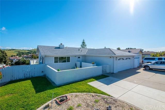 230 Surf Street, Pismo Beach, CA 93449 (#PI19082104) :: Nest Central Coast