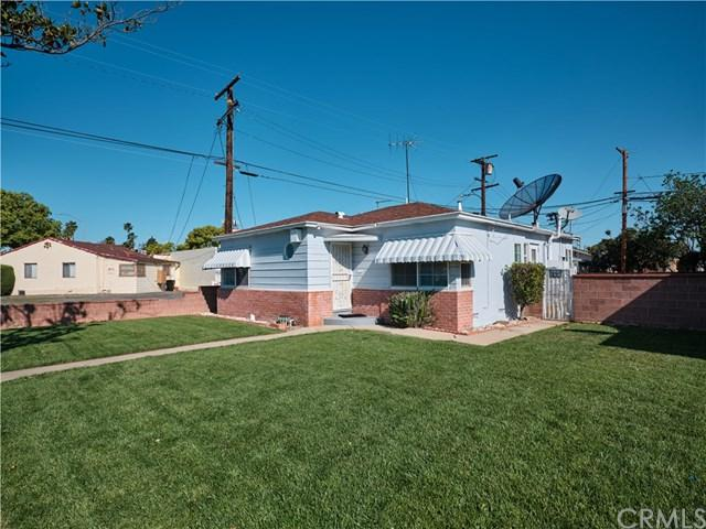 3009 W 84th Place, Inglewood, CA 90305 (#BB19076059) :: Kim Meeker Realty Group