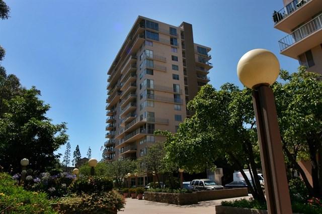 3634 7Th Ave 4E, San Diego, CA 92103 (#190019466) :: McLain Properties