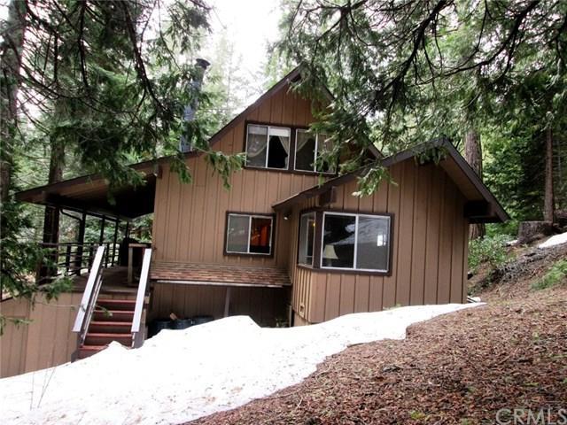 1167 Silvertip Lane, Fish Camp, CA 93623 (#FR19081371) :: Twiss Realty