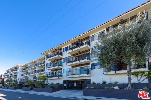 1720 Ardmore Avenue #222, Hermosa Beach, CA 90254 (#19454038) :: Fred Sed Group