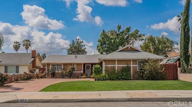 1533 N Corona Avenue, Ontario, CA 91764 (#CV19075595) :: The Costantino Group | Cal American Homes and Realty