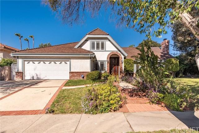 10809 Bothwell Road, Chatsworth, CA 91311 (#SR19082092) :: eXp Realty of California Inc.