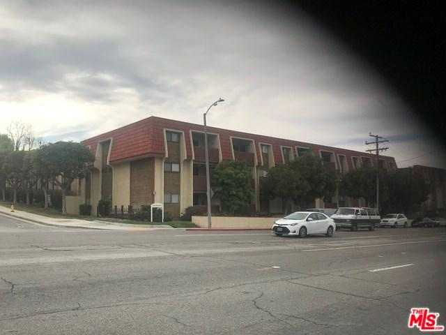 2501 Temple Avenue #208, Signal Hill, CA 90755 (#19454460) :: Fred Sed Group