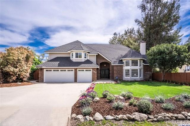 744 E Miramar Avenue, Claremont, CA 91711 (#319001445) :: The Costantino Group | Cal American Homes and Realty