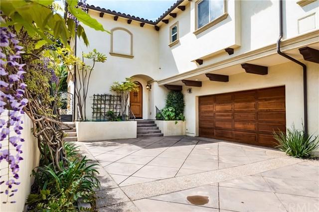 1130 10th Street B, Manhattan Beach, CA 90266 (#SB19076944) :: eXp Realty of California Inc.