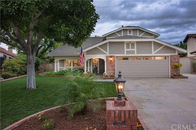 4630 Calle De Grande, La Verne, CA 91750 (#CV19079004) :: RE/MAX Innovations -The Wilson Group