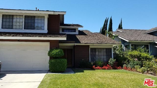 6479 Bradley Place, Los Angeles (City), CA 90056 (#19454316) :: Fred Sed Group
