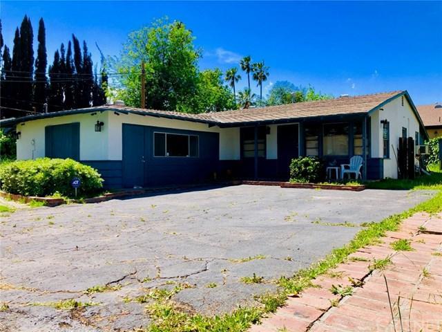 11063 Louise Avenue, Granada Hills, CA 91344 (#SR19082667) :: eXp Realty of California Inc.