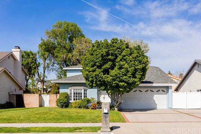 10025 Cozycroft Avenue, Chatsworth, CA 91311 (#SR19082643) :: eXp Realty of California Inc.