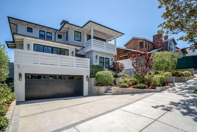 676 18th Street, Manhattan Beach, CA 90266 (#SB19082688) :: Go Gabby