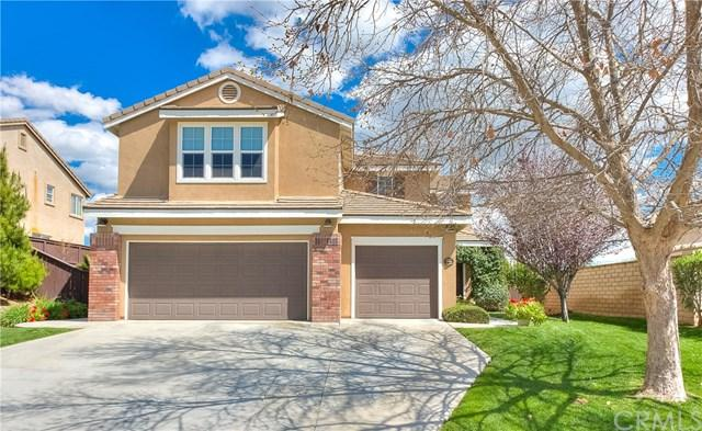 36408 Cougar Place, Murrieta, CA 92563 (#PW19082819) :: J1 Realty Group