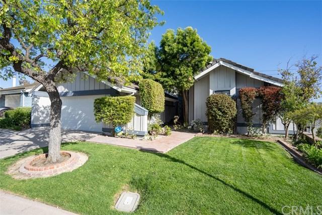 4 Mela Lane, Rancho Palos Verdes, CA 90275 (#OC19082831) :: Millman Team
