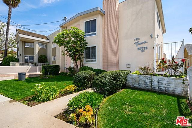 138 W Kelso Street #4, Inglewood, CA 90301 (#19454578) :: Kim Meeker Realty Group