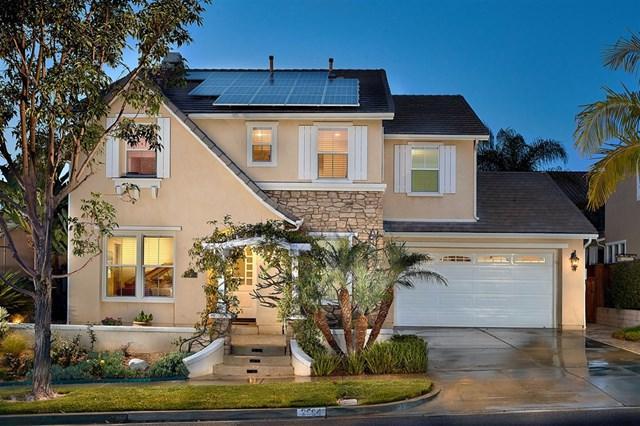2584 Ingleton Ave, Carlsbad, CA 92009 (#190019667) :: eXp Realty of California Inc.