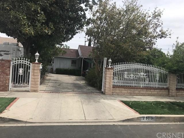 7106 Claire Avenue, Reseda, CA 91335 (#SR19082944) :: The Costantino Group | Cal American Homes and Realty