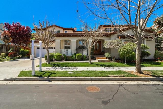 7111 Pitlochry Drive, Gilroy, CA 95020 (#ML81746842) :: Fred Sed Group