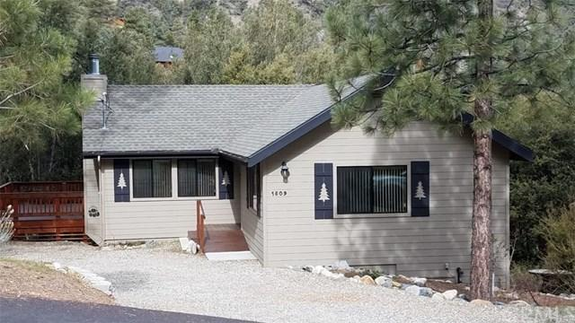 1509 Bernina Drive, Pine Mountain Club, CA 93222 (#FR19079515) :: Kim Meeker Realty Group