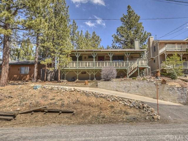 686 Butte, Big Bear, CA 92314 (#EV19083145) :: Kim Meeker Realty Group