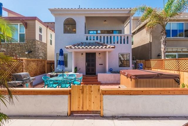 809 Deal Ct, San Diego, CA 92109 (#190019754) :: McLain Properties