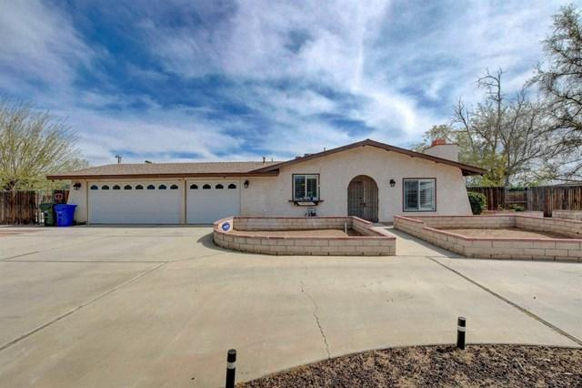 20701 Rancherias Road - Photo 1