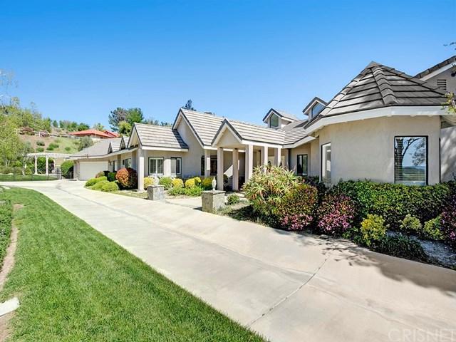 30123 Sharp Road, Castaic, CA 91384 (#SR19082948) :: RE/MAX Masters