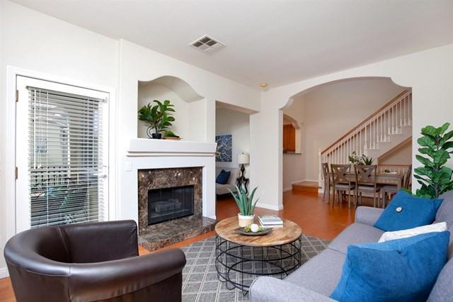 2661 Prato Ln, San Diego, CA 92108 (#190019803) :: McLain Properties
