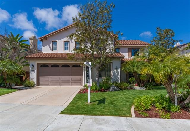 8045 Paseo Avellano, Carlsbad, CA 92009 (#190019818) :: eXp Realty of California Inc.