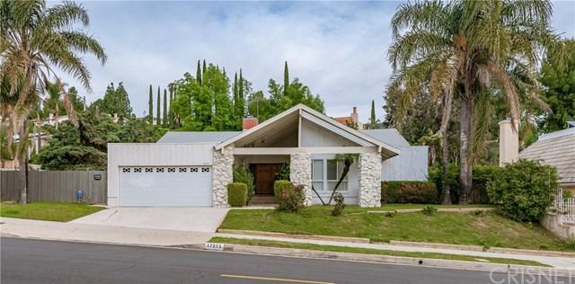17273 Westbury Drive, Granada Hills, CA 91344 (#SR19083544) :: eXp Realty of California Inc.