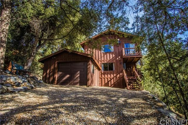15917 Mil Potrero, Pine Mountain Club, CA 93222 (#SR19079988) :: eXp Realty of California Inc.
