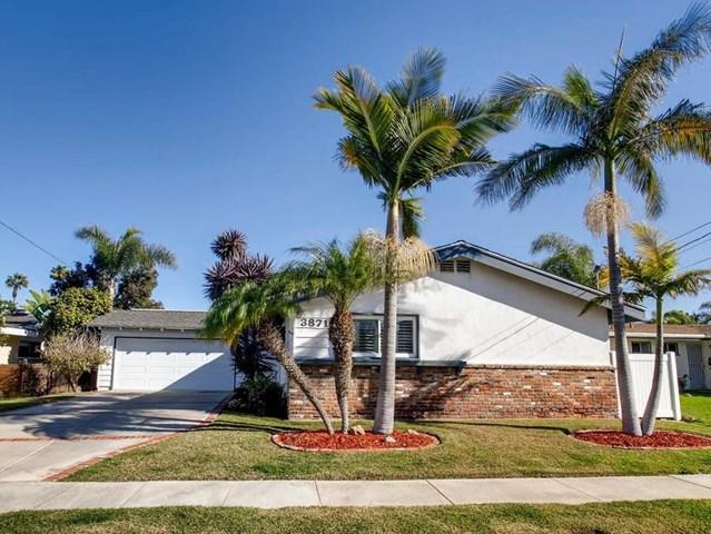 3871 Mount Blackburn Ave, San Diego, CA 92111 (#190019850) :: The Najar Group