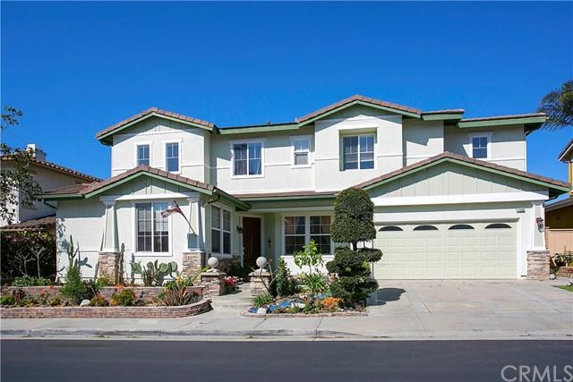 2309 Promontory Drive, Signal Hill, CA 90755 (#OC19082422) :: Legacy 15 Real Estate Brokers