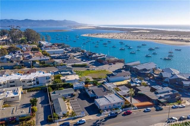 218-- 240 Pacific, Morro Bay, CA 93442 (#SC19074578) :: Nest Central Coast