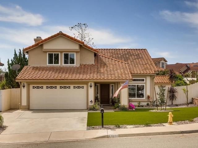 2257 Shadyridge Avenue, Escondido, CA 92029 (#190019911) :: eXp Realty of California Inc.