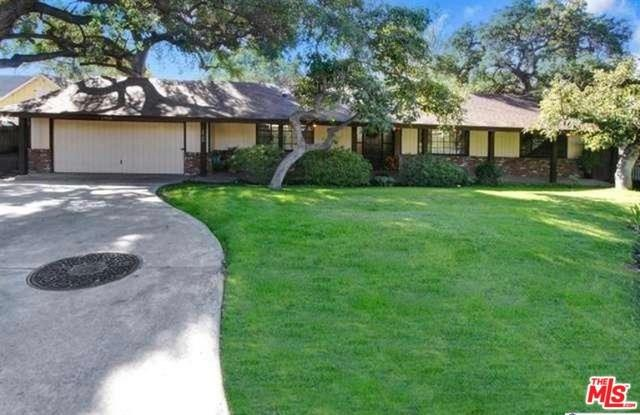 1708 Royal Oaks Drive, Duarte, CA 91010 (#19454692) :: Go Gabby